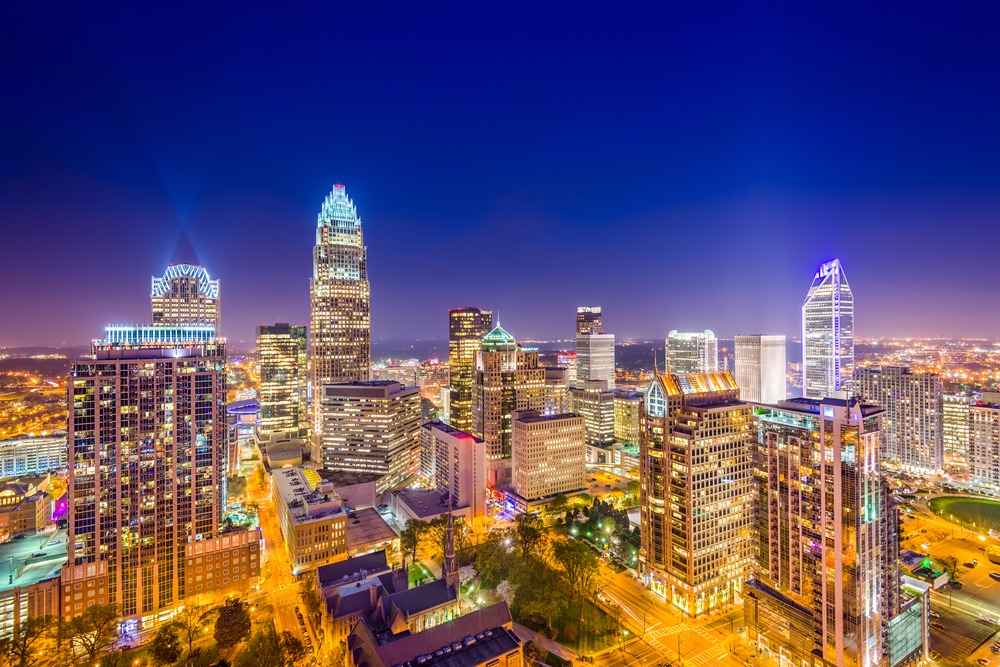 Charlotte nightlife