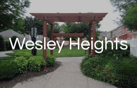Purgala in Wesley Heights