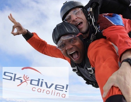 Skydive Carolina
